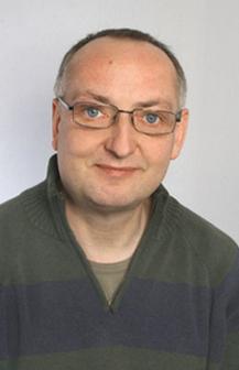 Dr. Erich Heins